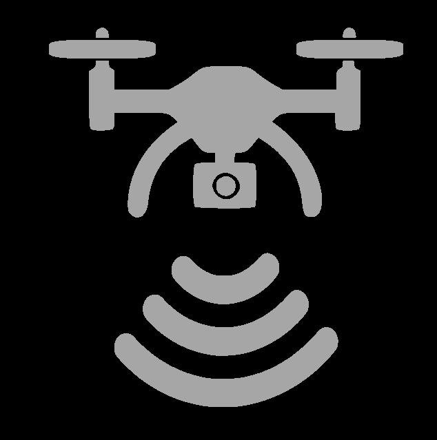 Drones nouvelles technologies