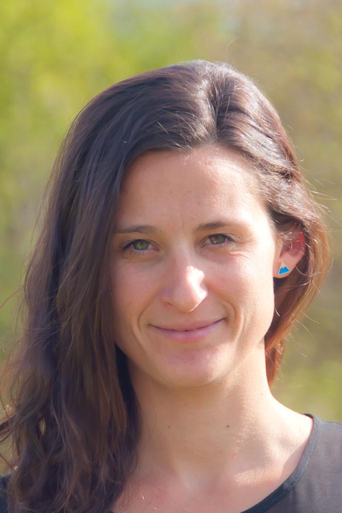 Anaïs Guellerin - Ingénieure environnement